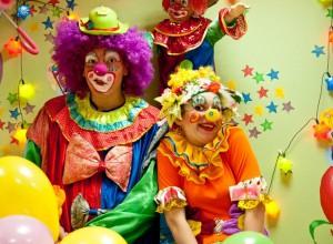 Цирковой уикенд 14-16 декабря