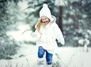 Уикенд «Зимняя сказка» 21-23 декабря
