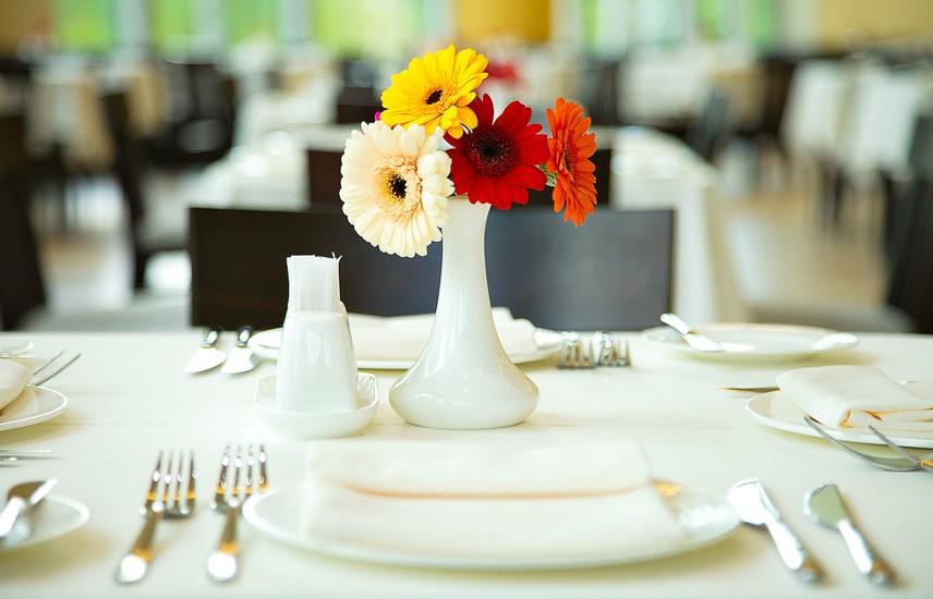 Открытие ресторанов в LESy